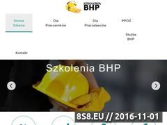 Miniaturka domeny szkoleniabhp.edu.pl