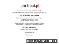 Miniaturka domeny www.szkolenianakazimierzu.pl