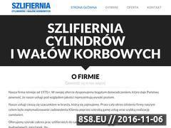 Miniaturka domeny szlifiernia.wlkp.com.pl