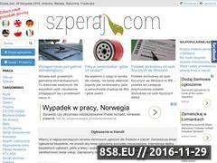 Miniaturka domeny www.szperaj.com