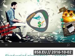 Miniaturka Tutaj dowiesz się jak generować stały dochód! (szreder.com.pl)