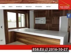 Miniaturka domeny www.szufladka-meble.pl