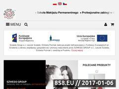 Miniaturka domeny www.szwedogroup.eu