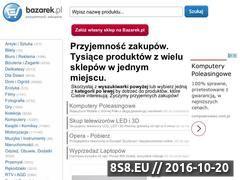 Miniaturka domeny szwedzkie-ziola.bazarek.pl