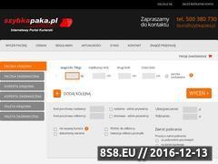 Miniaturka domeny szybkapaka.pl