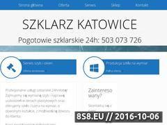 Miniaturka domeny www.szybkapol.pl