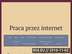 Miniaturka domeny szybkiedolary.cba.pl