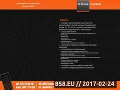 Miniaturka domeny szybkiepodnosniki.pl