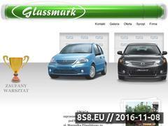 Miniaturka domeny szybysamochodowe.org.pl