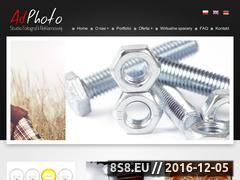 Miniaturka Fotografia Reklamowa Szymon Witkowski (szymonwitkowski.pl)