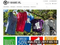Miniaturka domeny t-shirt.pl