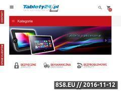 Miniaturka domeny tablety24.pl