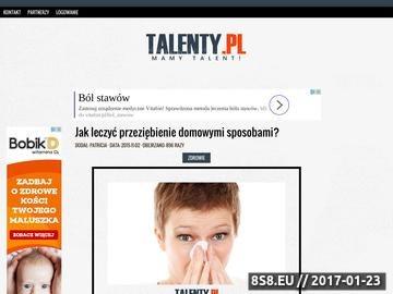 Zrzut strony Video-porady dla kobiet