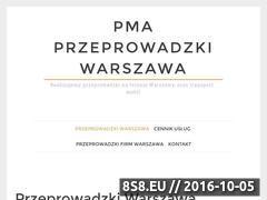 Miniaturka domeny tanie-przeprowadzki-warszawa.com.pl