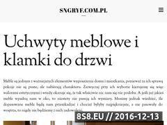 Miniaturka domeny www.tanieekogrzanie.pl