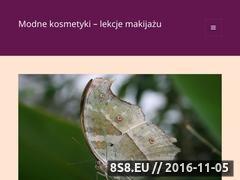 Miniaturka domeny tanielekcje.pl