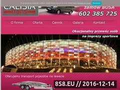 Miniaturka domeny www.taniobusem.eu