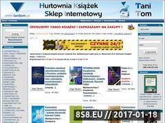 Miniaturka domeny www.tanitom.pl