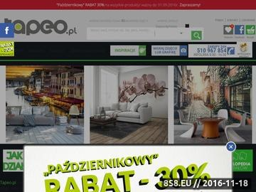 Zrzut strony Fototapety, naklejki i obrazy