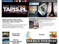 Miniaturka domeny tapis.pl