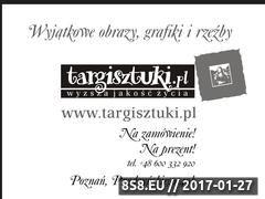 Miniaturka domeny targisztuki.pl