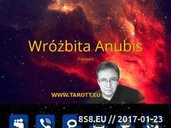 Miniaturka domeny www.tarott.eu