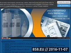 Miniaturka domeny taurus-technic.com.pl