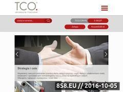 Miniaturka domeny tco.com.pl