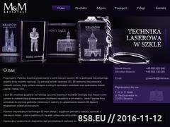Miniaturka domeny technikalaserowa3d.com