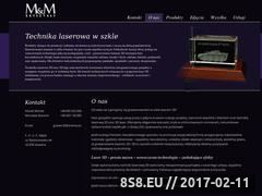 Miniaturka domeny technikalaserowa3d.eu