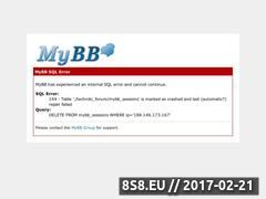 Miniaturka domeny technikinformatyk.com.pl