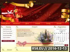 Miniaturka domeny www.tegoszukasz.pl