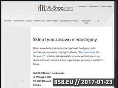 Miniaturka Sklep z butami telbut.pl (telbut.pl)