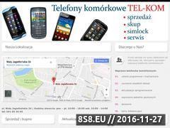 Miniaturka domeny telefony.w-olesnicy.pl