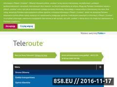 Miniaturka domeny teleroute.pl