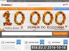 Miniaturka domeny telewizja-przez-internet.free-forum-or-site.com