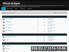 Miniaturka domeny telewizjapilkarska.pl