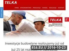 Miniaturka domeny www.telka.com.pl