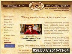 Miniaturka domeny temidaiklio.info
