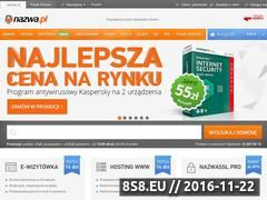 Miniaturka domeny www.temistofinanse.pl