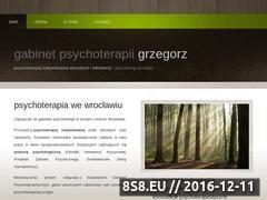 Miniaturka domeny terapeuta.org.pl