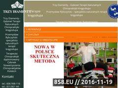 Miniaturka domeny www.terapie.poznan.pl