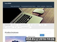 Miniaturka domeny www.terazwww.pl