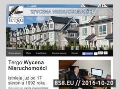 Miniaturka domeny tergo.pl