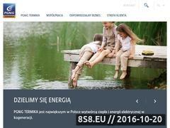 Miniaturka domeny termika.pgnig.pl