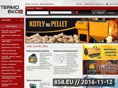 Miniaturka domeny www.termo-eko.pl