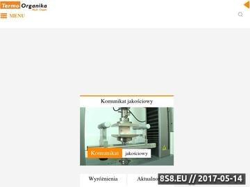 Zrzut strony Styropian sprzedaż | Producent Styropianu | Termoizolacja | Systemy dociepleń