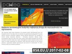 Miniaturka domeny termowizja-budowlana.pl