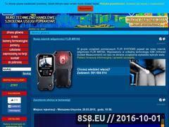 Miniaturka domeny www.termowizja.eu