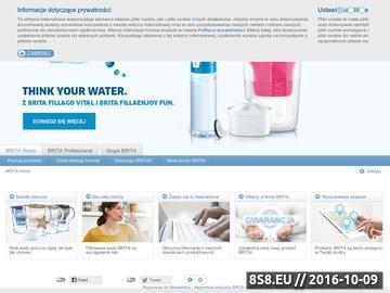 Zrzut strony Zbadaj wodę kranową w swoim domu